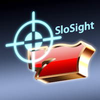 iPhone App : SloSight